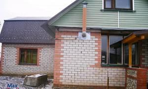 купить дом Пронск